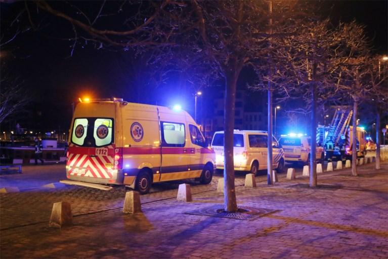 """Jongeman (21) vist drenkeling uit Willemdok: """"Ik moést ingrijpen"""""""