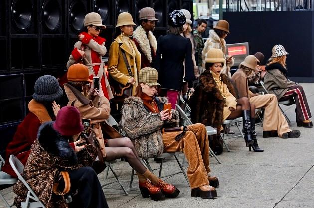Wordt de modewereld wel echt diverser? Deze cijfers liegen er niet om