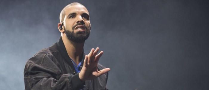 Zieke Drake komt niet opdagen voor optreden in Amsterdam