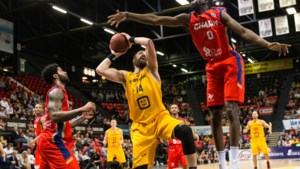 Oostende zet (klein) stapje naar finale Europe Cup