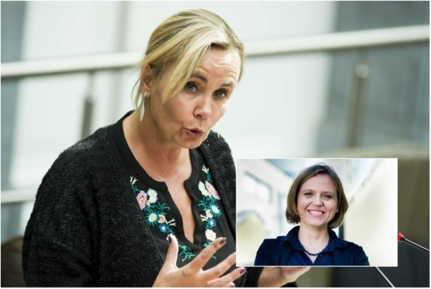 """""""Minister Homans zal met stevig dossier moeten komen om diversiteitsambtenaar te ontslaan"""""""