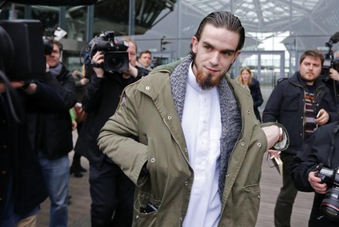 """Syriëstrijder Delefortrie laat weer van zich horen: """"Ik ben geen Belg, ik ben een moslim"""""""