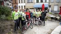 Wielrennen scheert ook in Antwerpen hoge toppen: Bij een hip café hoort een trendy wielerclub