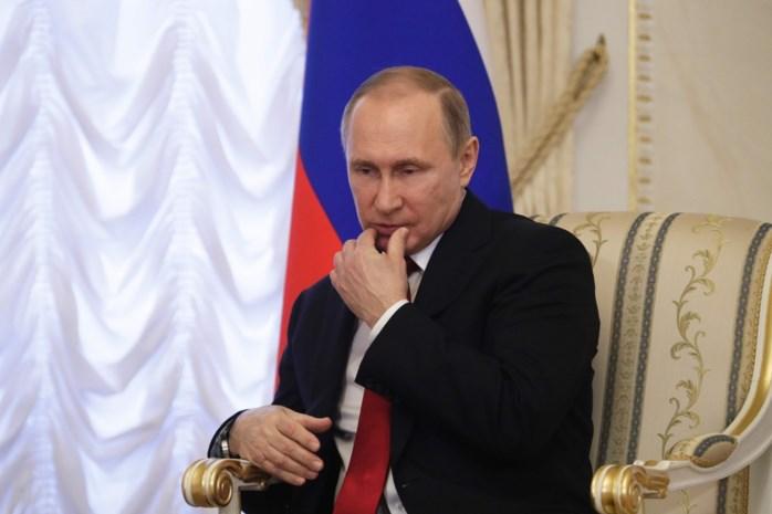 Ontploffing metro Sint-Petersburg: Poetin niet zeker dat het om terreur gaat