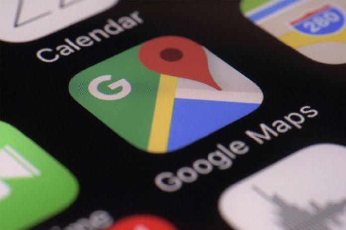Eindelijk: Google Maps weet nu of je trein vertraging heeft of niet
