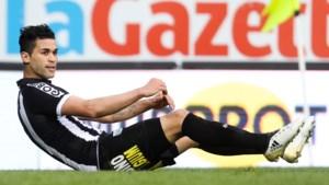 Hamdi Harbaoui niet beschikbaar tegen Club Brugge