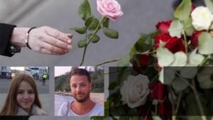 Dit zijn de slachtoffers van de aanslag in Stockholm