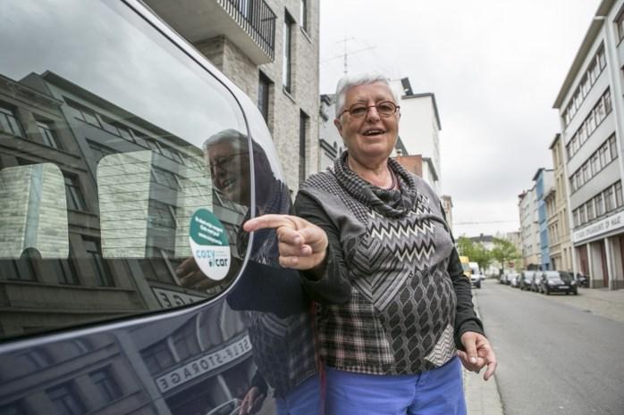 """Recordaantal Vlamingen wil autodelen: """"De deeleconomie is aan een stevige opmars bezig"""""""