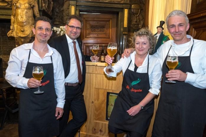 Dit nieuw bier vertelt Antwerpse legendes (en hier vindt u het)