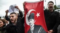 Turkije verwerpt Europese vraag om onderzoek naar onregelmatigheden