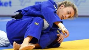 Charline Van Snick (-52 kg) onmiddellijk uitgeschakeld op EK judo