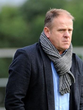 VC Herentals: 3de met 58 punten