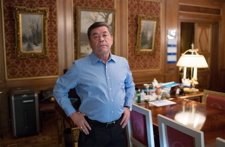 Raakt Didier Reynders betrokken in Kazachgate door brief van advocate Chodiev?