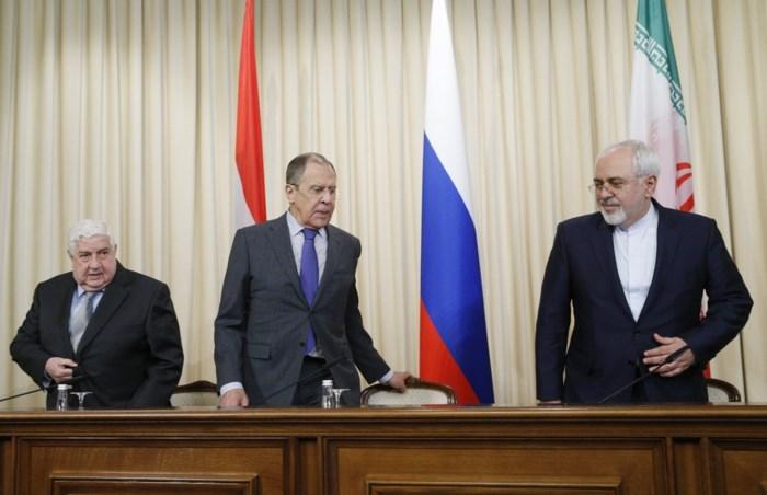 Moskou blijft hopen op onafhankelijk onderzoek OPCW naar gifgasaanval