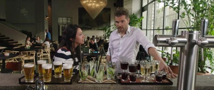 """Kobe Ilsen bant alcohol voor 'Over Eten':""""Ik schrok van de impact"""""""