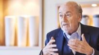 Blatter ondervraagd in Frans onderzoek naar toewijzing WK 2018 en 2022