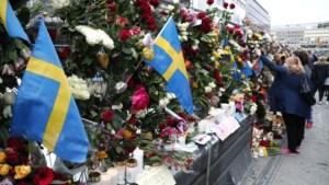 Opnieuw iemand opgepakt na aanslag Stockholm
