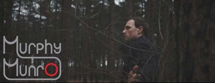 Broechemnaar Murphy Munro speelt in De Lindenboom