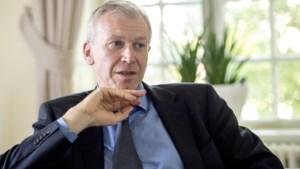 """Leterme na verkoop aandelen BNP: """"Misschien moet ik Wouter Bos nog eens bellen..."""""""