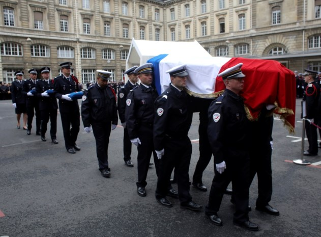 IS spreekt eerdere berichten tegen: geen Belg betrokken bij aanslag in Parijs