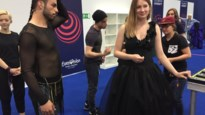 Dit is de nieuwe jurk van Blanche