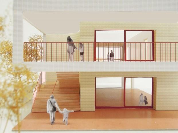 Dagpauwoog bouwt nieuw schoolgebouw in Koningshooikt