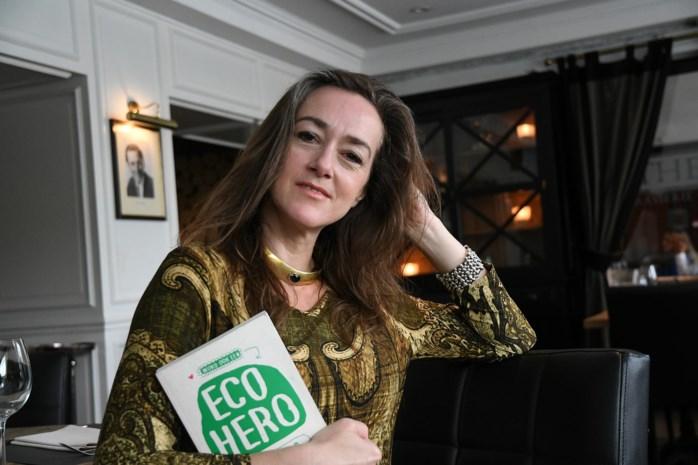 Keerbergse Pamela Peeters daagt Belgische Senaat uit