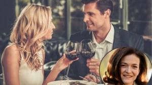 Dé vraag die je op een eerste date moet stellen, volgens Facebook-topvrouw
