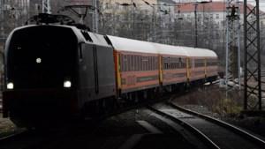 Trein ontspoord in Griekenland: minstens tien gewonden
