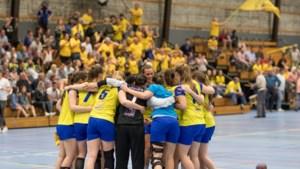 Sint-Truiden pakt tweede titel in vrouwenhandbal