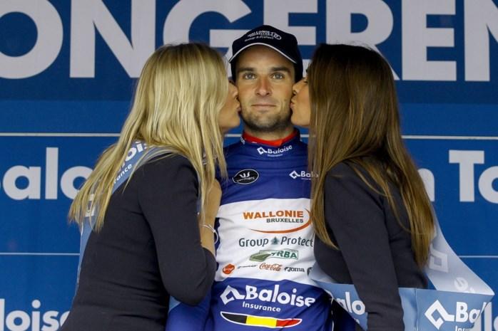 Vijf WorldTour-teams in 87e editie Baloise Belgium Tour