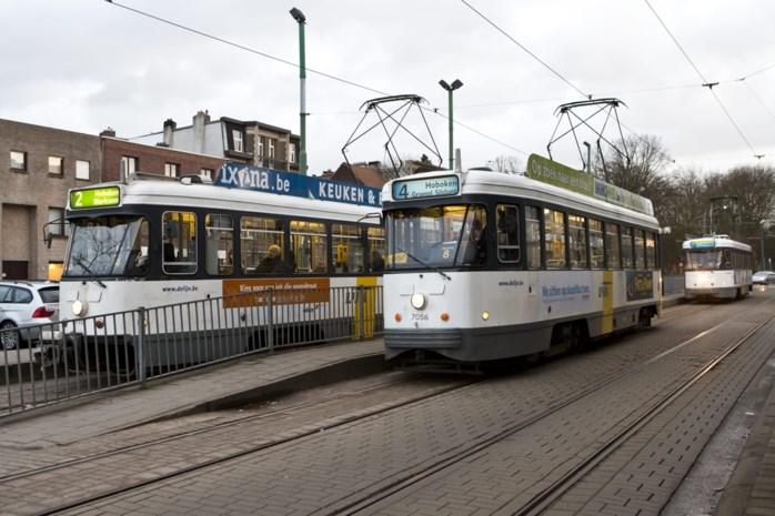 Primeur in Antwerpen: vanaf eind dit jaar één abonnement voor alle verplaatsingen
