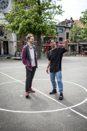 Hiphop-duo blackwave. scheert hoge toppen met debuut-EP 'Mic Check'