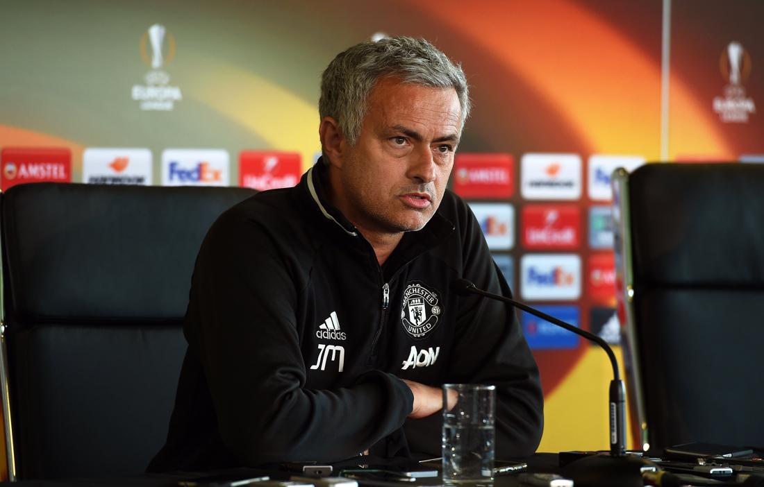 Manchester United Schrapt Persconferentie Voor Finale