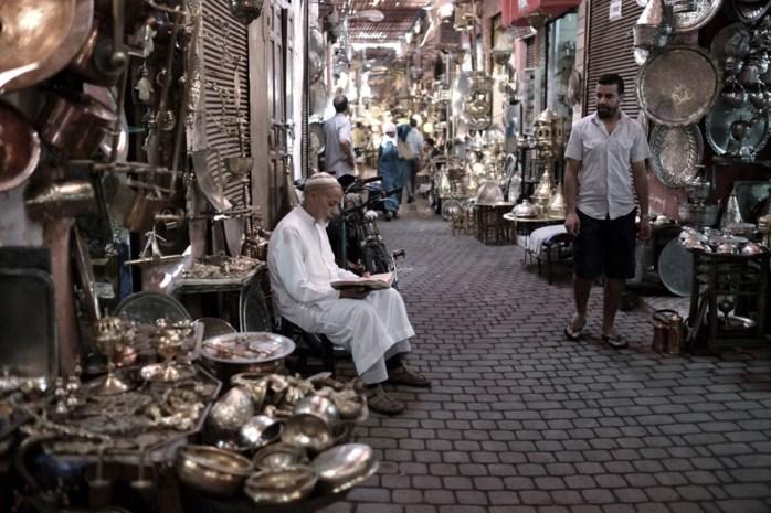 Vijf clichés over Marrakech ontkracht