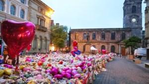 Politie doorzoekt eigendom in Wigan na aanslag Manchester
