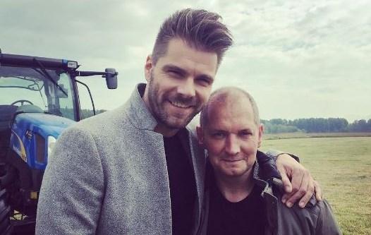Karl Vannieuwkerke wil 10 kilo vermageren tegen Tourstart