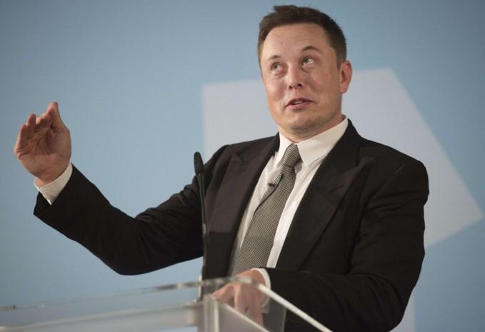 Tesla-baas wil niet langer adviseur van Trump zijn