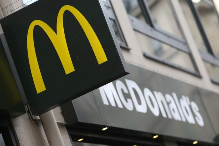 McDonald's levert vanaf volgende week aan huis in Nederland