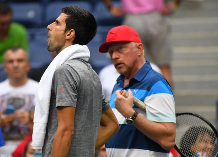 Nummer 1 van de wereld in crisis: Boris Becker is bereid Angelique Kerber te helpen