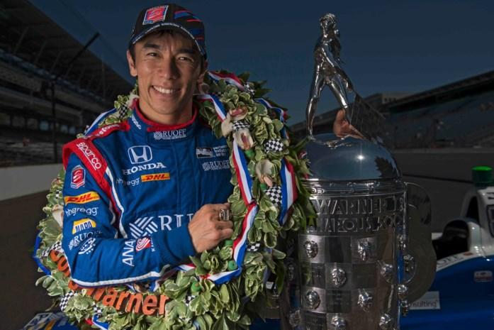 Winnaar van Indy 500 krijgt maar liefst 2 miljoen euro prijzengeld