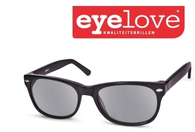 Brillenwinkel en prijsvechter Eyelove komt naar België