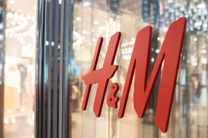 """Vrouw is razend op H&M: """"Doe iets aan jullie maten"""""""