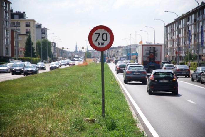 Bestuur wil maximaal 50 km/u op Bisschoppenhoflaan