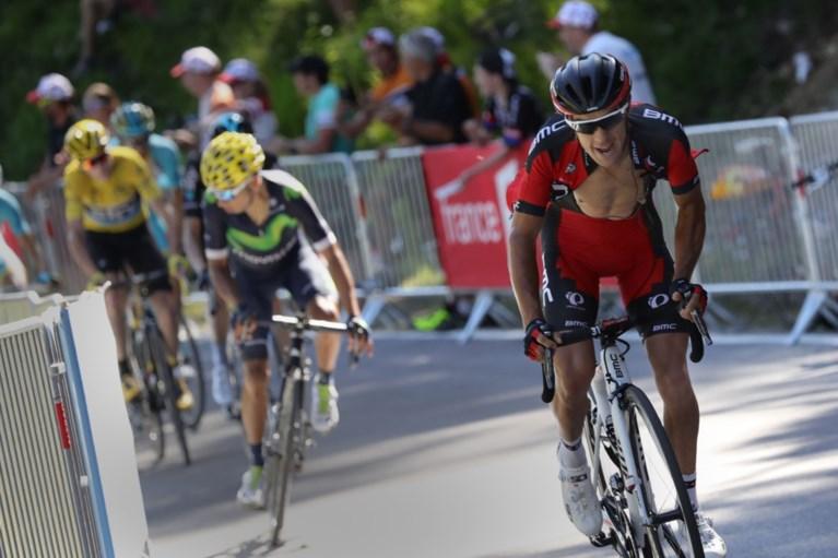 Froome beschouwt Quintana niet als zijn grootste rivaal en onthult nieuwe outfit voor de Tour