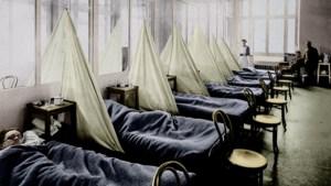 Deze ziekte maakte in amper drie jaar meer slachtoffers dan de Eerste en Tweede Wereldoorlog samen