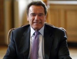 Ook Arnold Schwarzenegger moeit zich met klimaatbeslissing Trump