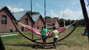Het leven zoals het is: Dag 2 op Camping Kolonie