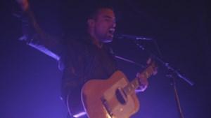 """Gabriel Rios betovert Camping Kolonie: """"Mijn muziek vereist veel ruimte"""""""