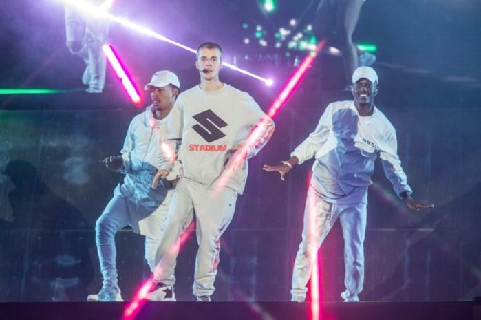 """Pinkpop-organisator begrijpt kritiek op Bieber wel: """"Het was afschuwelijk"""""""